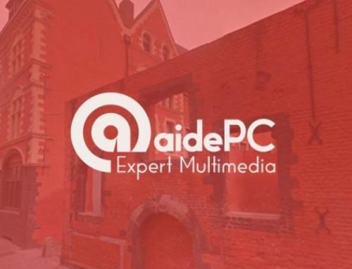 Bienvenue sur le nouveau site Aide PC !!!